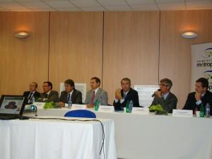 Lancement de la candidature rhônalpine à un pôle de compétitivité dédié aux écotechnologies