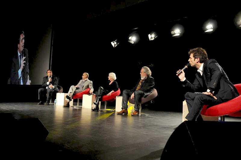 Cl Ture De La Biennale De L 39 Habitat Durable Michel Destot