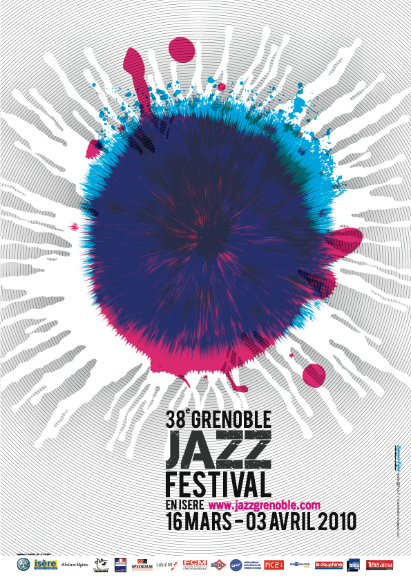 grenoble-Jazz-festival