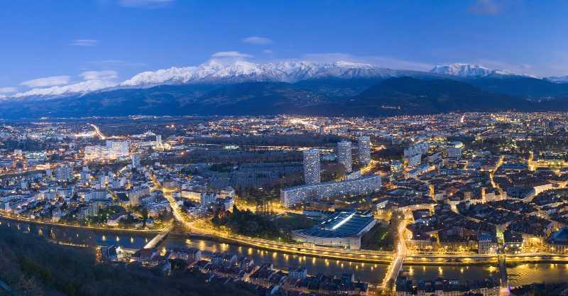 Rencontres du cinéma de montagne de Grenoble | Présentateurs 2010