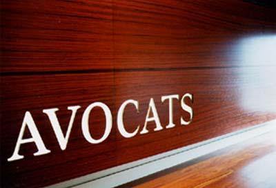Assembl e g n rale du conseil national des barreaux - Grand cabinet d avocat montreal ...