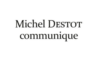 MichelDESTOTcommunique