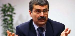 Monsieur Milan FTACNIK, Maire de Bratislava