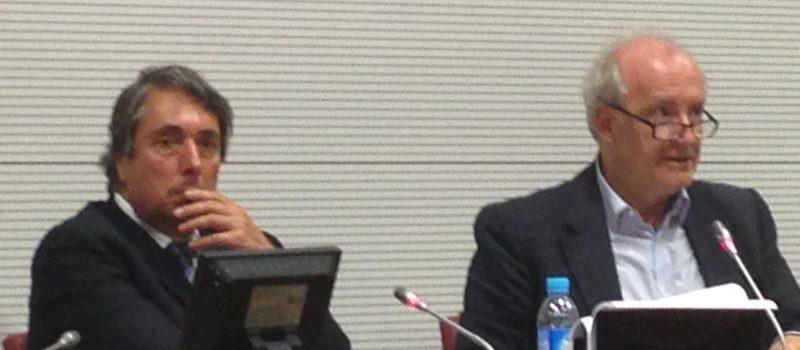 Rencontre IAG avec Hubert Védrine