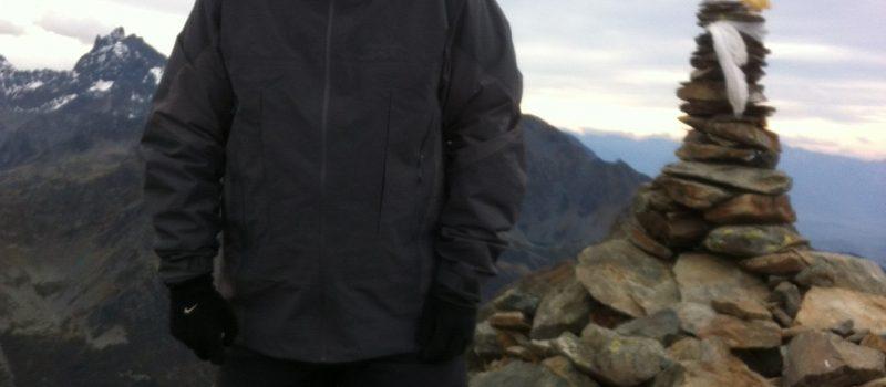 Chamechaude et la Cime de la Jasse (2478 m) ce week-end