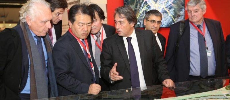 L'iRoad, véhicule d'autopartage, circulera dès l'automne 2014 à Grenoble