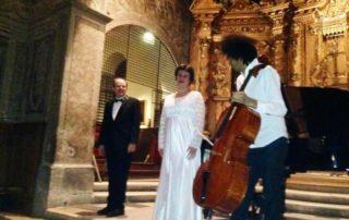 Concerto - Sardinia
