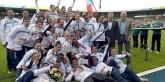 L'équipe de France d'athlétisme
