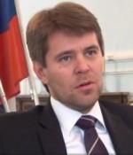 L'ambassadeur Marek Eštok
