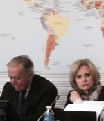 L'ambassadeur Pierre Morel auditionné en CAE