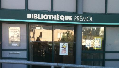 Lettre ouverte et pétition des habitants de VOVM contre la fermeture de la bibliothèque Prémol