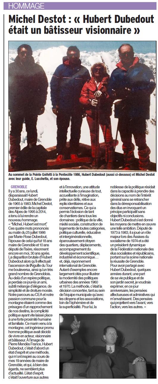 Article_DL_25juillet2016_Dubedout