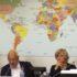 Rached Ghannouchi auditionné en Commission des Affaires étrangères de l'Assemblée nationale