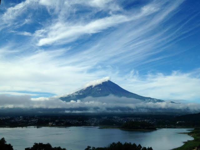 Un été au Japon 1/3 : Tour d'horizon du pays du Soleil-Levant