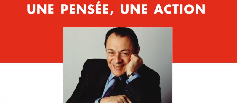 [Prochainement] Colloque : Michel Rocard, une pensée, une action