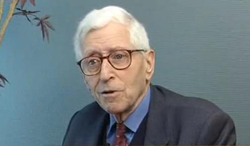 Bertrand Schwartz : le beau visage du dialogue avec les jeunes