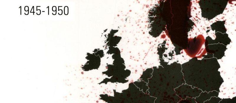 A lire : L'Europe barbare 1945-1950