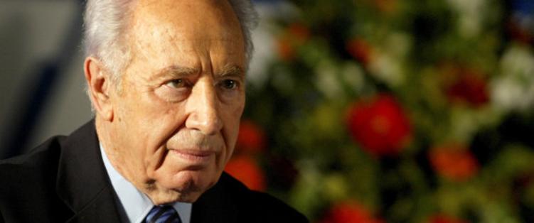 Shimon Peres, une belle figure de l'histoire d'Israël et du monde