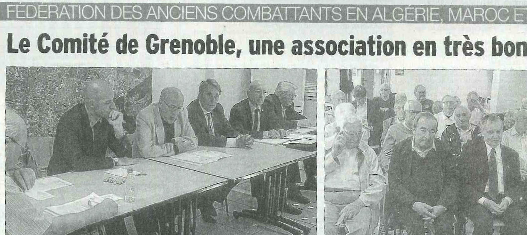les bordels en tunisie Grenoble