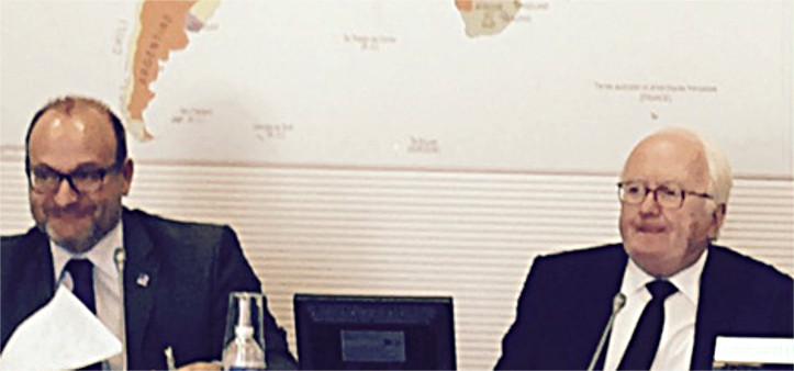 Audition de Rémy Rioux devant la Commission des Affaires étrangères
