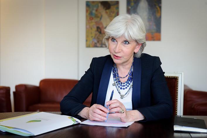 Audition de Laurence Tubiana, Ambassadrice chargée pour la France des négociations sur le changement climatique