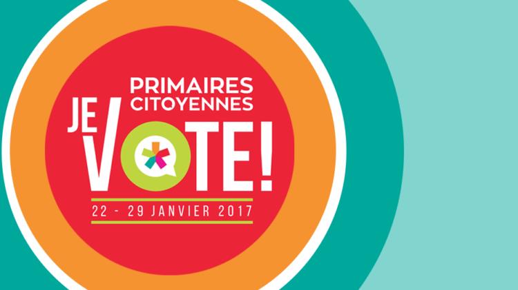 Les Primaires citoyennes : on vote aujourd'hui. Où et comment ?