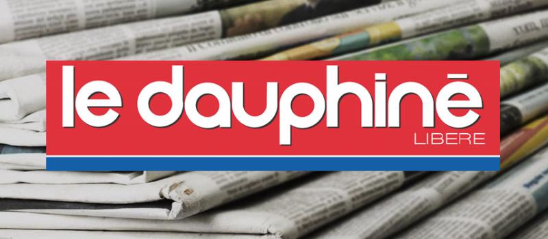 Article du Dauphiné Libéré Savoie «Lyon-Turin : le Gouvernement confirme l'engagement de la France»