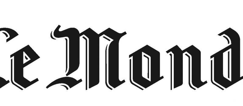 Tribune dans Le Monde : «Le face-à-face qui oppose Emmanuel Macron et Marine Le Pen impose un choix sans aucune ambiguïté»