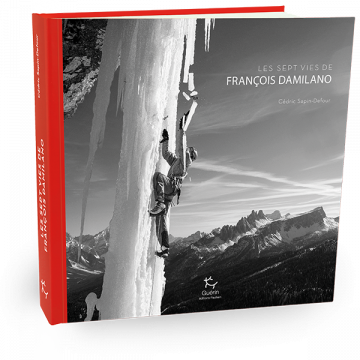Les 7 vies de François Damilano