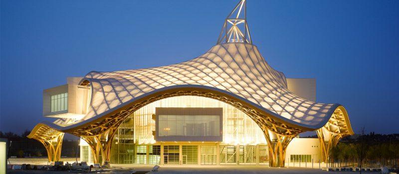 «L'aventure de la couleur» au Centre Pompidou-Metz