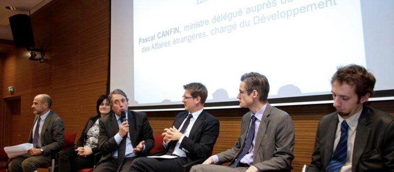 Séminaire MEPLF sur la Politique européenne de développement