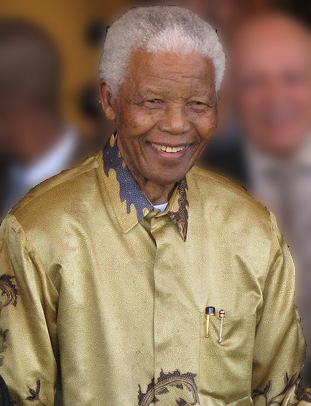 Disparition de Nelson Mandela : le souvenir très fort de ma première visite en Afrique du Sud