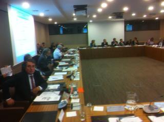 Retour sur la Commission nationale de la Coopération décentralisée