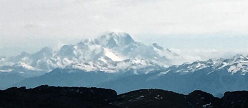 Montagne, seul ou accompagné