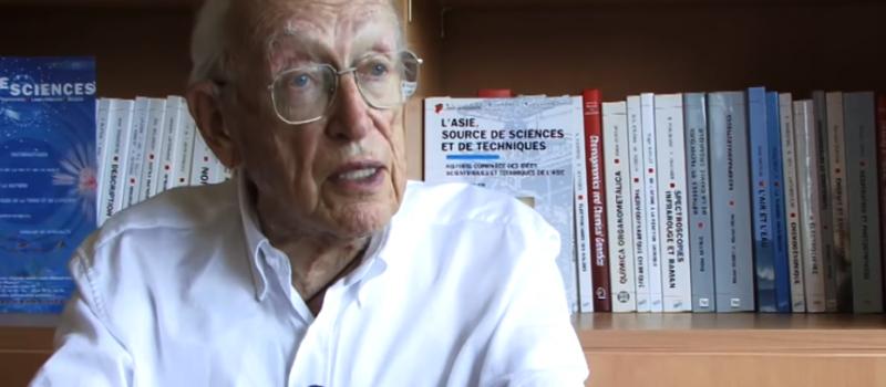Décès de Michel Soutif : il a incarné et fait rayonner Grenoble