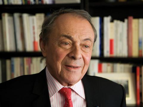 Avec le départ de Michel Rocard, je perds un ami et un exemple de plus de quarante ans