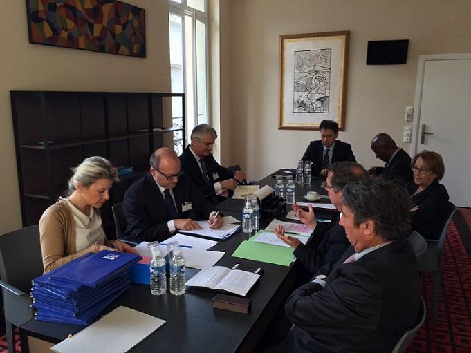 Rencontre avec Rémy Rioux, Directeur Général de l'AFD