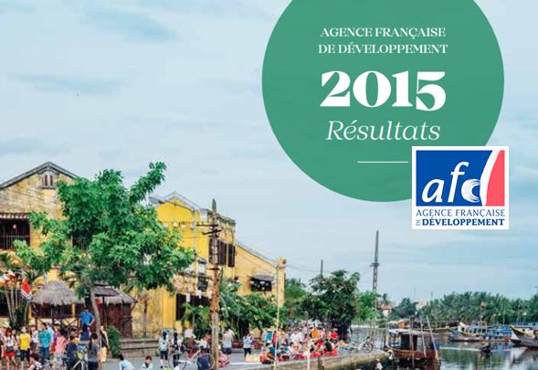 Bilan annuel de l'AFD : la montée en puissance d'un acteur mondial