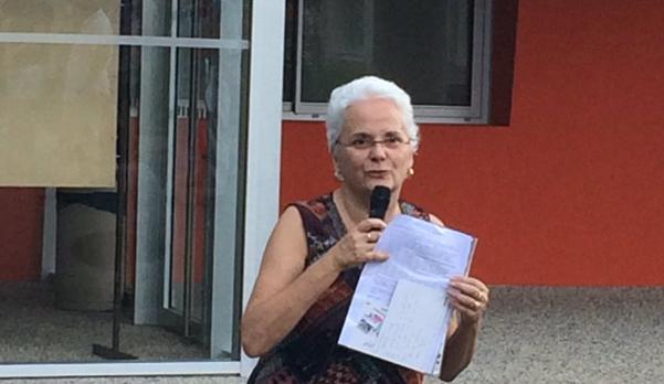 Véronique Piergiovanni : une carrière au service de l'éducation et de la jeunesse