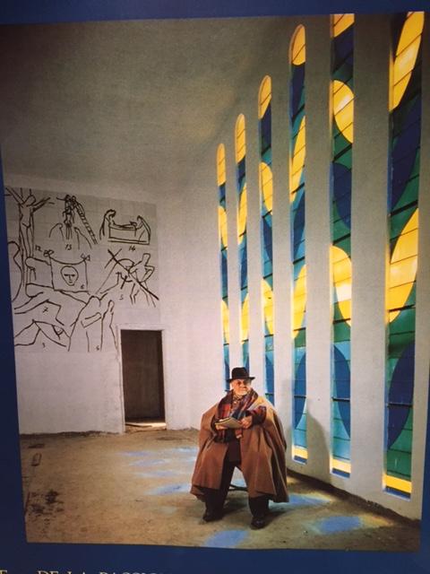 De Christo à Picasso en passant par Matisse