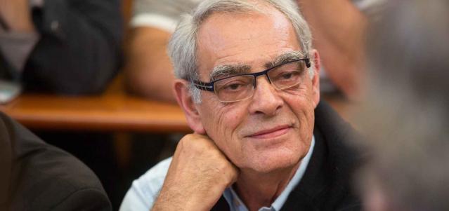 Grande tristesse après la disparition d'Henri Emmanuelli