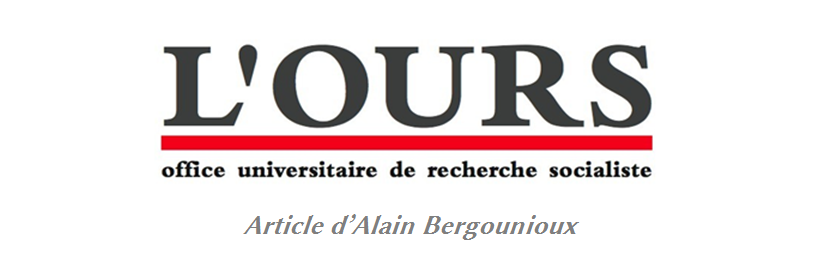 «FN, dénoncer le programme !» par Alain Bergounioux