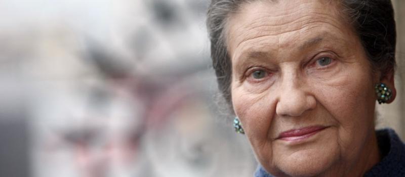 Décès de Simone Veil : une grande dame nous a quittés