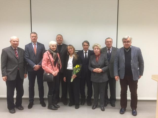 Le mois de la francophonie en Lituanie (4)